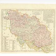 Antique Maps by Robert Wilkinson, circa 1802-1809 [2]