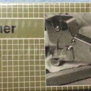 New Mastercraft Staple Hammer