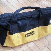 Dewalt tote/tool bag