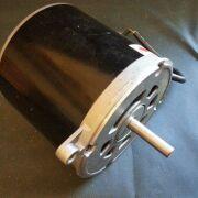 Oil Burner Motor - 1/7HP