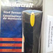 New Mastercraft Stud finder