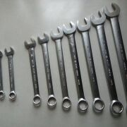 Combination Wrenches - Gray Canada