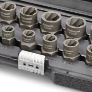 Bolt and Nut Buster, 13 pcs