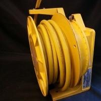 Woodhead / Molex Industrial Duty Cable Reel - 40ft 10/3 SOW