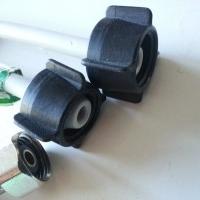 New Faucet connectors