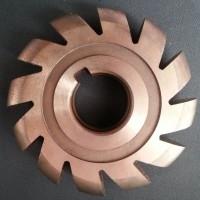 4 x 7/8 x 1-1/4 H.S. Convex Milling Cutter