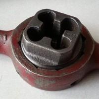 Vintage Craftsman no. 5493 Die set