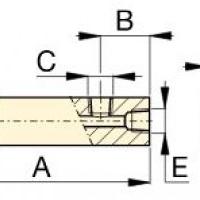 Enerpac Gauge Adaptor