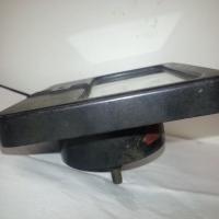 Vintage panel mount analog Ampmeter - 150Amps