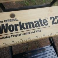 Black & Decker Workmate 225 Portable project centre