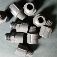 Schedule 80 PVC Fittings