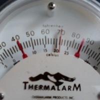 ThermaAlarm III